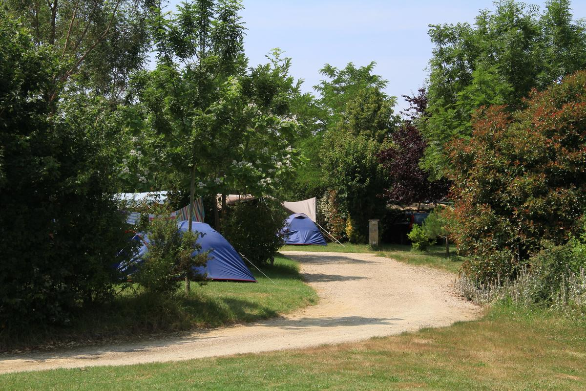 Camping l'Anjou - Photo 9