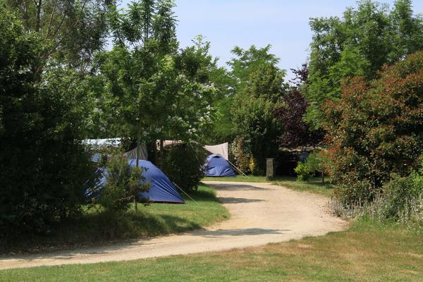 Camping l'Anjou - Photo 9