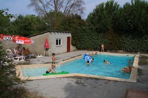 Camping l'Anjou - Photo 11