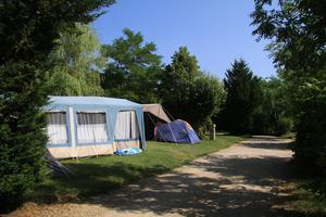 Camping l'Anjou - Photo 13