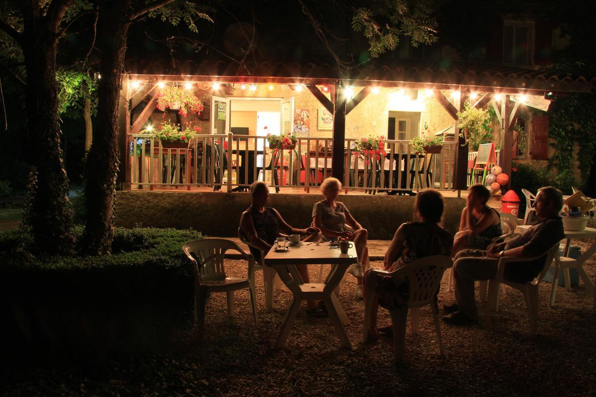 Camping l'Anjou - Photo 23