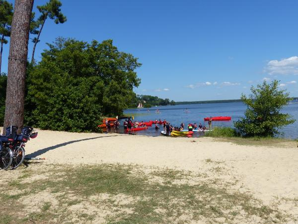 Le Lac Camping - Club - Photo 3
