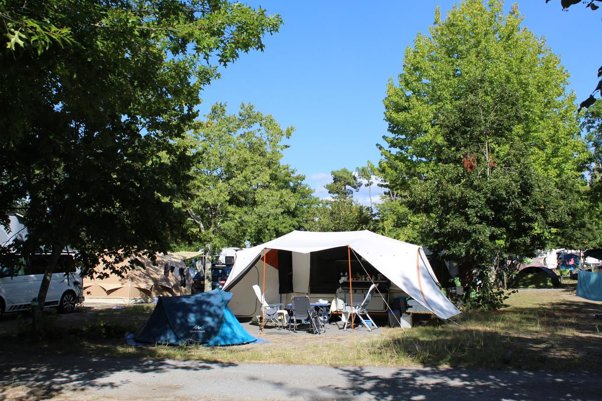 Le Lac Camping - Club - Photo 2