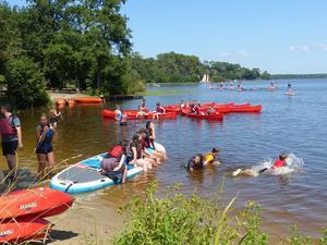 Le Lac Camping - Club - Photo 5