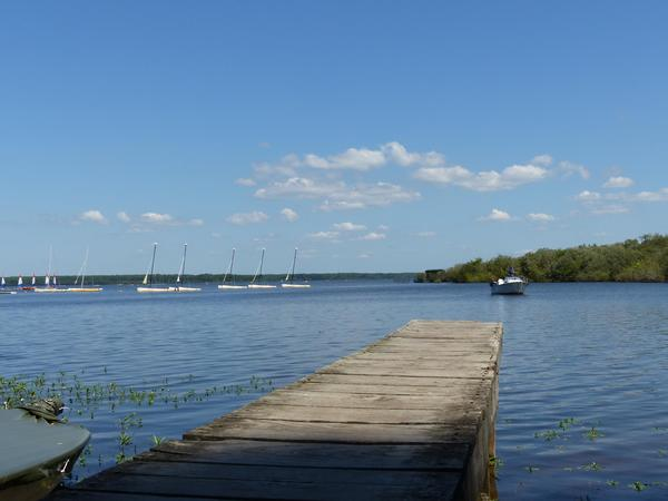 Le Lac Camping - Club - Photo 1
