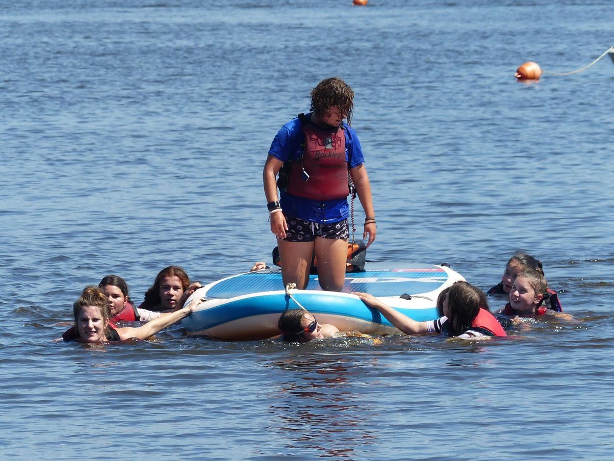 Le Lac Camping - Club - Photo 8