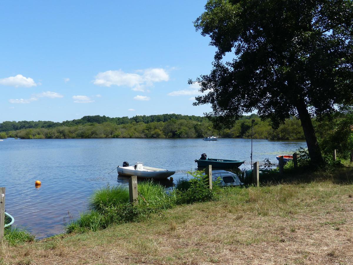 Le Lac Camping - Club - Photo 7