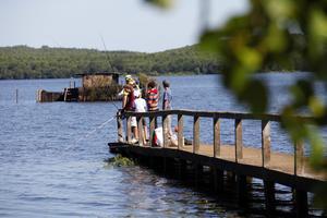 Le Lac Camping - Club - Photo 12