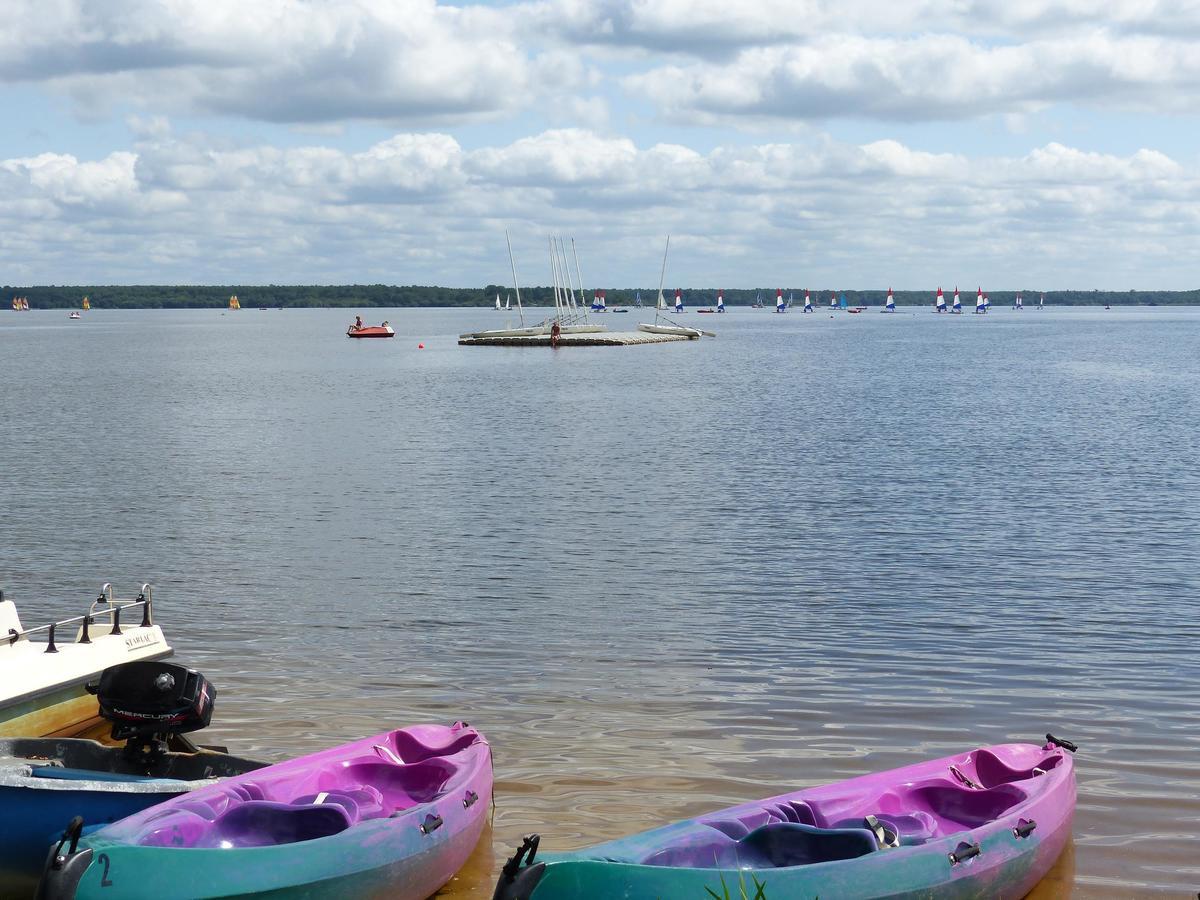 Le Lac Camping - Club - Photo 16