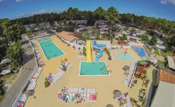 Image of CAMPING LES EMBRUNS