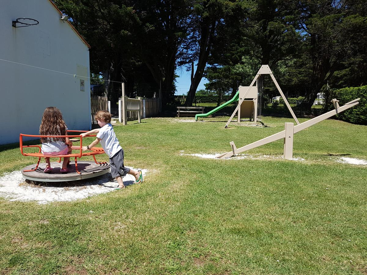 Camping les Brillas - Photo 21