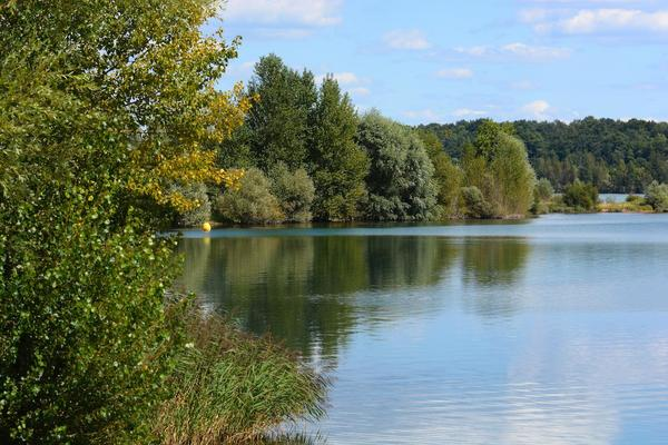 Camping du Lac de Saint Cyr - Photo 8