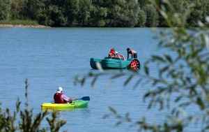 Camping du Lac de Saint Cyr - Photo 36