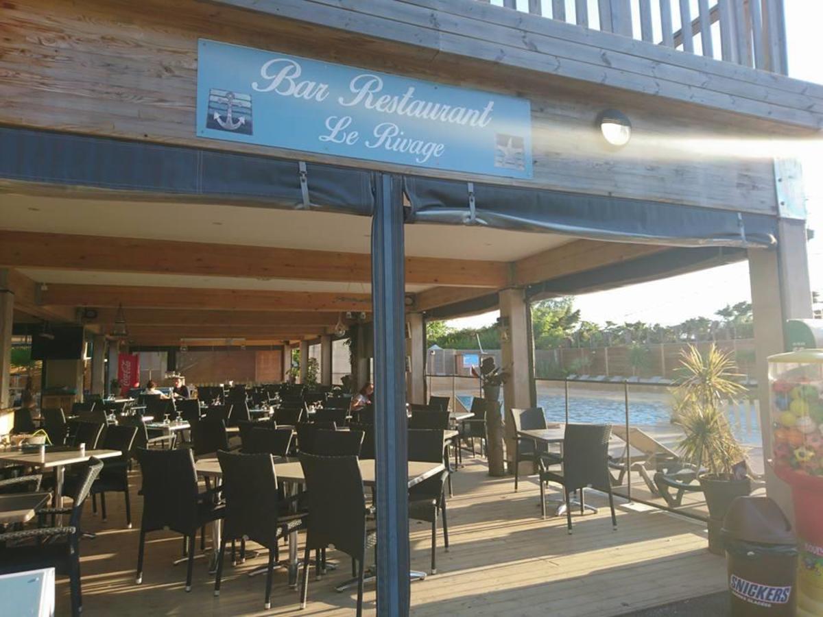 Camping La Barque - Photo 12