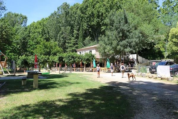 Camping La Plage - Photo 9
