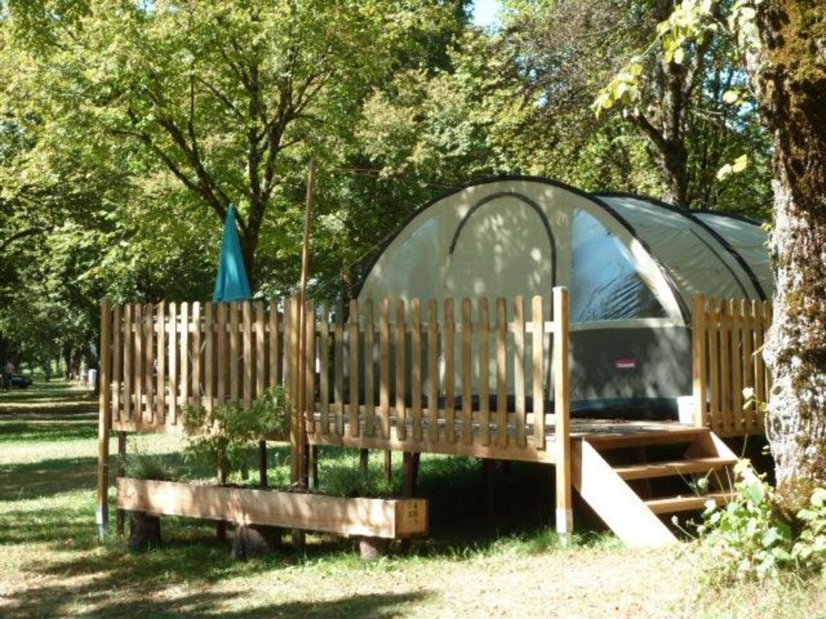 Camping de Boÿse - Photo 7