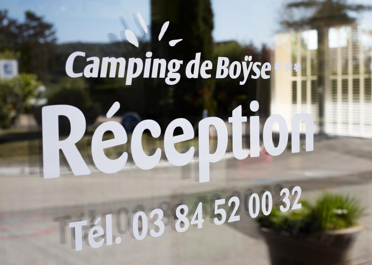 Camping de Boÿse - Photo 13