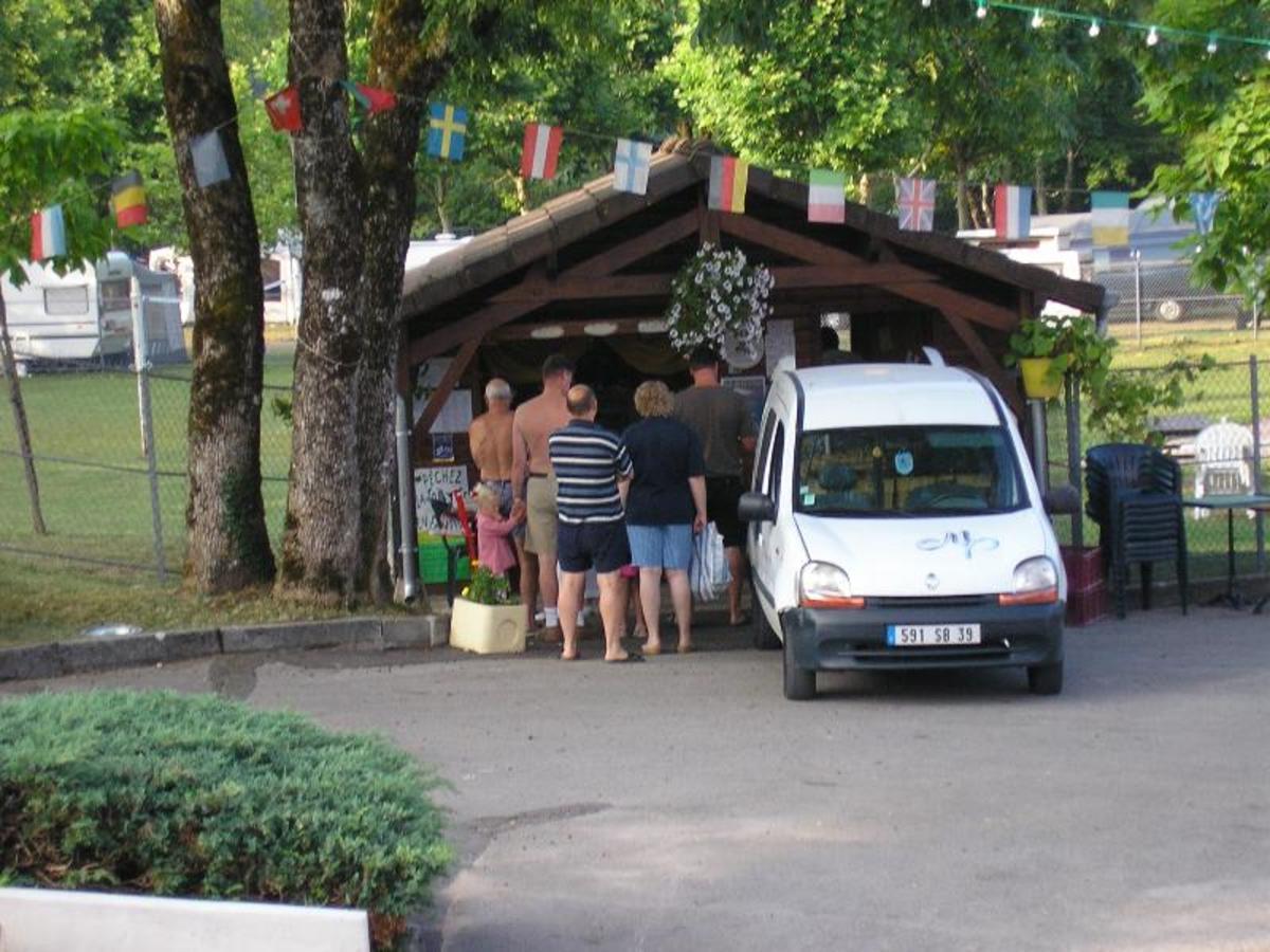 Camping de Boÿse - Photo 26