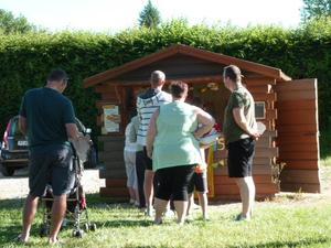 Camping de Boÿse - Photo 30