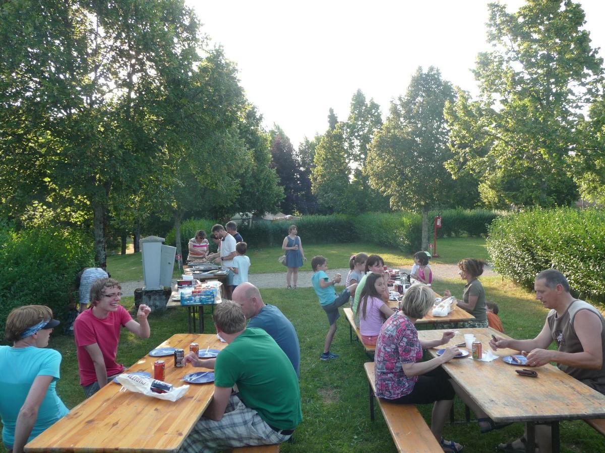 Camping de Boÿse - Photo 36