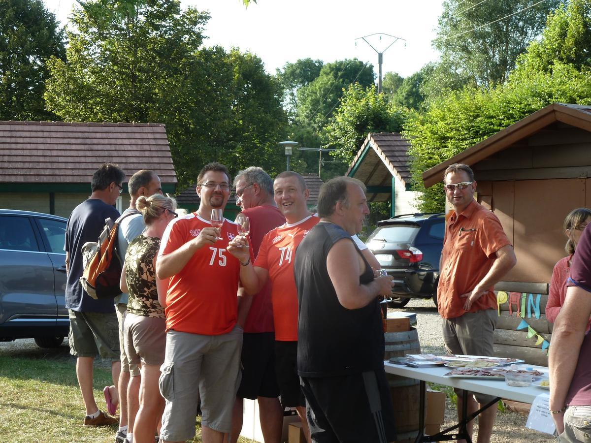 Camping de Boÿse - Photo 39