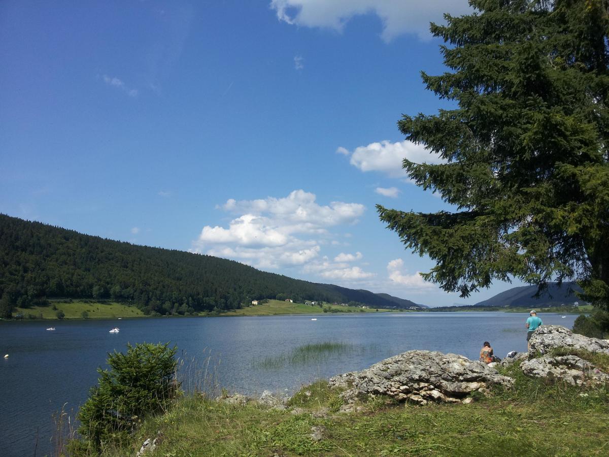 Camping de Boÿse - Photo 70