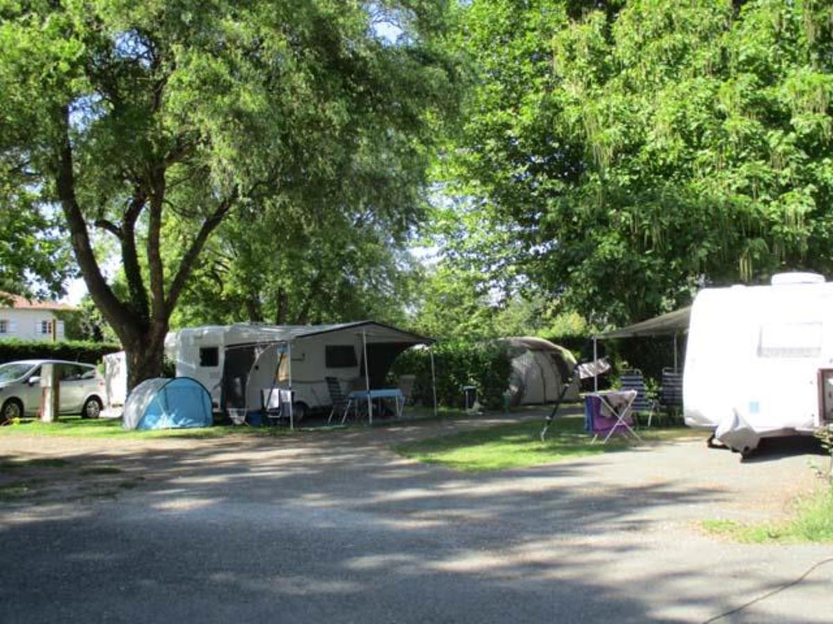 Camping de la Gères - Photo 10