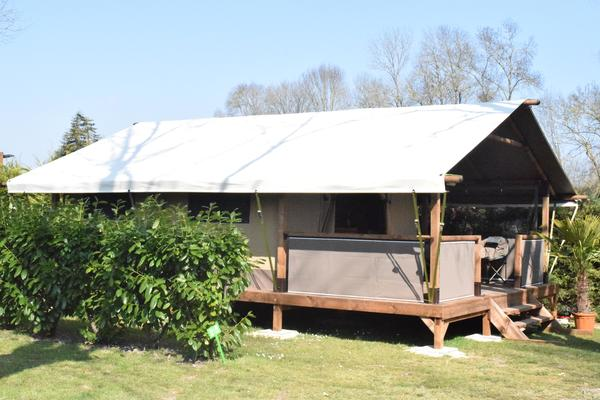 Camping de la Gères - Photo 3