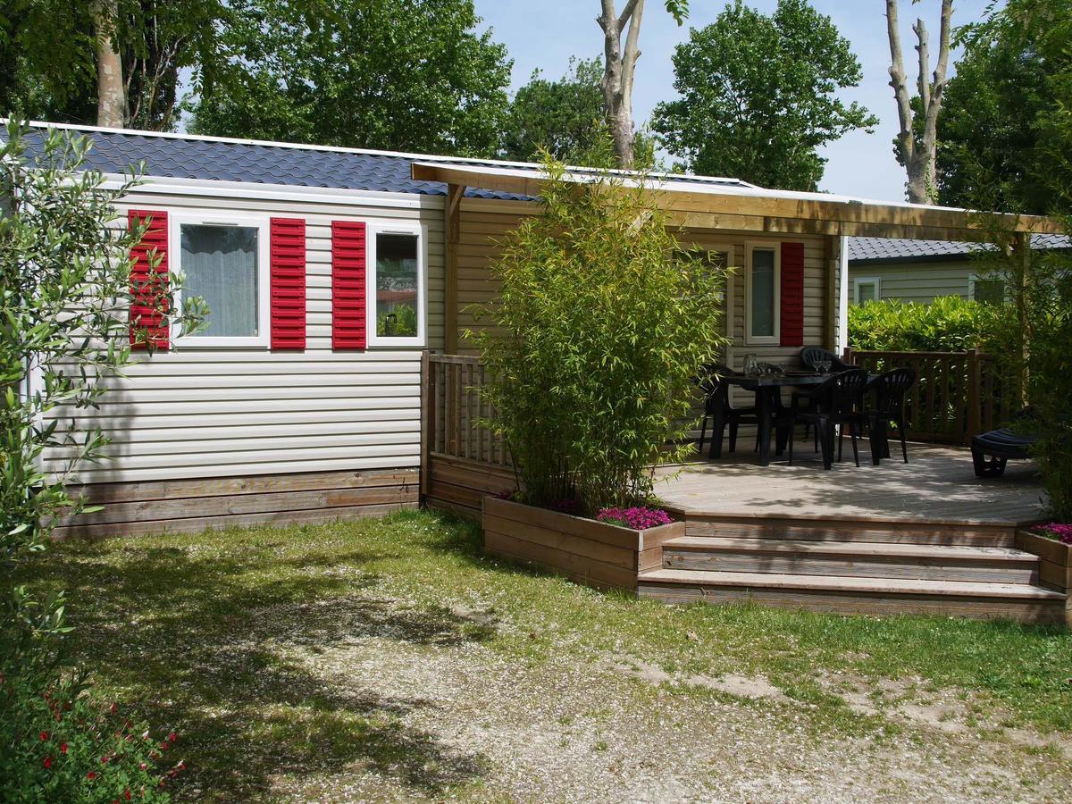 Camping de la Gères - Photo 11