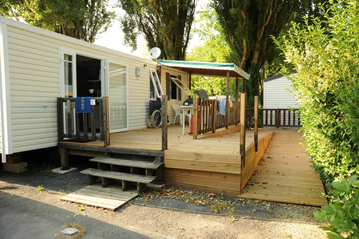 Camping de la Gères - Photo 2