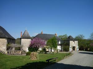 Le Château de Termes - Photo 4