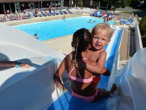 Camping Les Portes Du Beaujolais - Photo 13