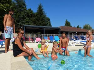Camping Les Portes Du Beaujolais - Photo 20