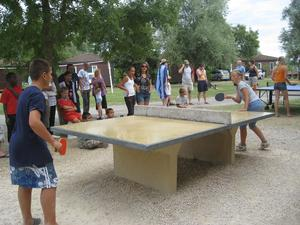 Camping Les Portes Du Beaujolais - Photo 43