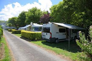Camping de la Plage Bénodet - Photo 9