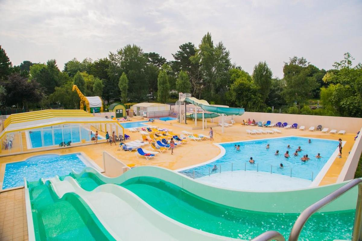 Camping de la Plage Bénodet - Photo 38