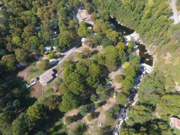 Camping Les Rives de l'Ardèche - Photo 1