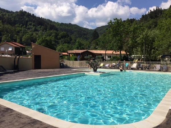 Image of Camping de Retourtour