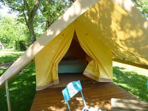 Camping Vert Auxois - Photo 4