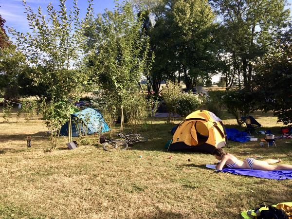 Camping Vert Auxois - Photo 6