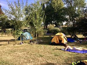 Camping Vert Auxois - Photo 6