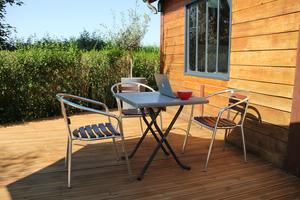 Camping Vert Auxois - Photo 9