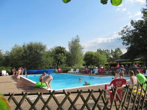 Camping Ferme Pédagogique de Prunay - Photo 16