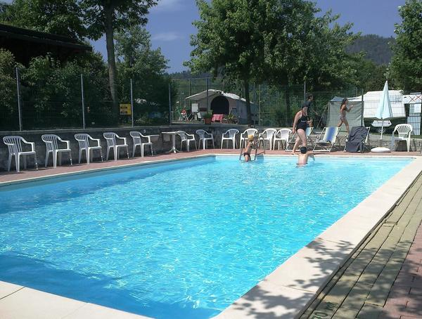 Camping Il Melo - Photo 1