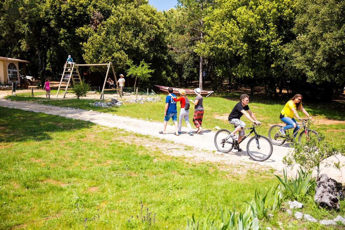 Camping Mille Etoiles - Photo 3