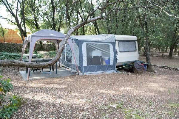 Camping Mille Etoiles - Photo 9