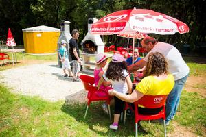 Camping Mille Etoiles - Photo 11