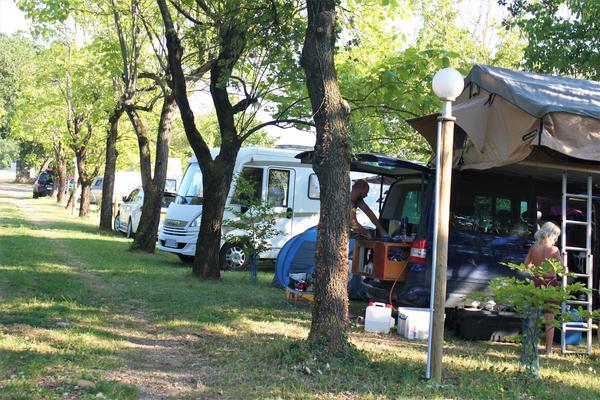 Camping du Domaine de Senaud - Photo 3