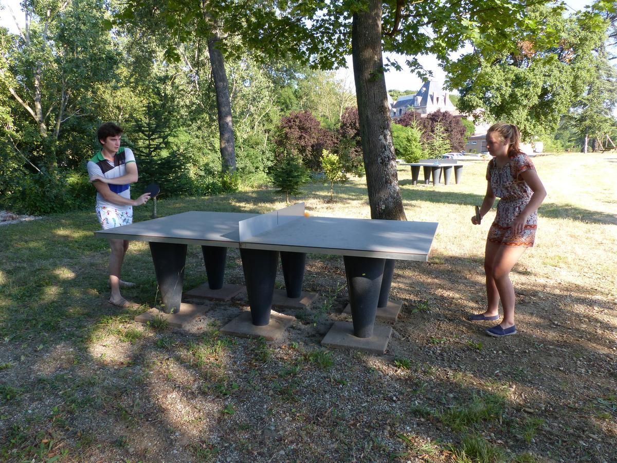 Camping du Domaine de Senaud - Photo 5