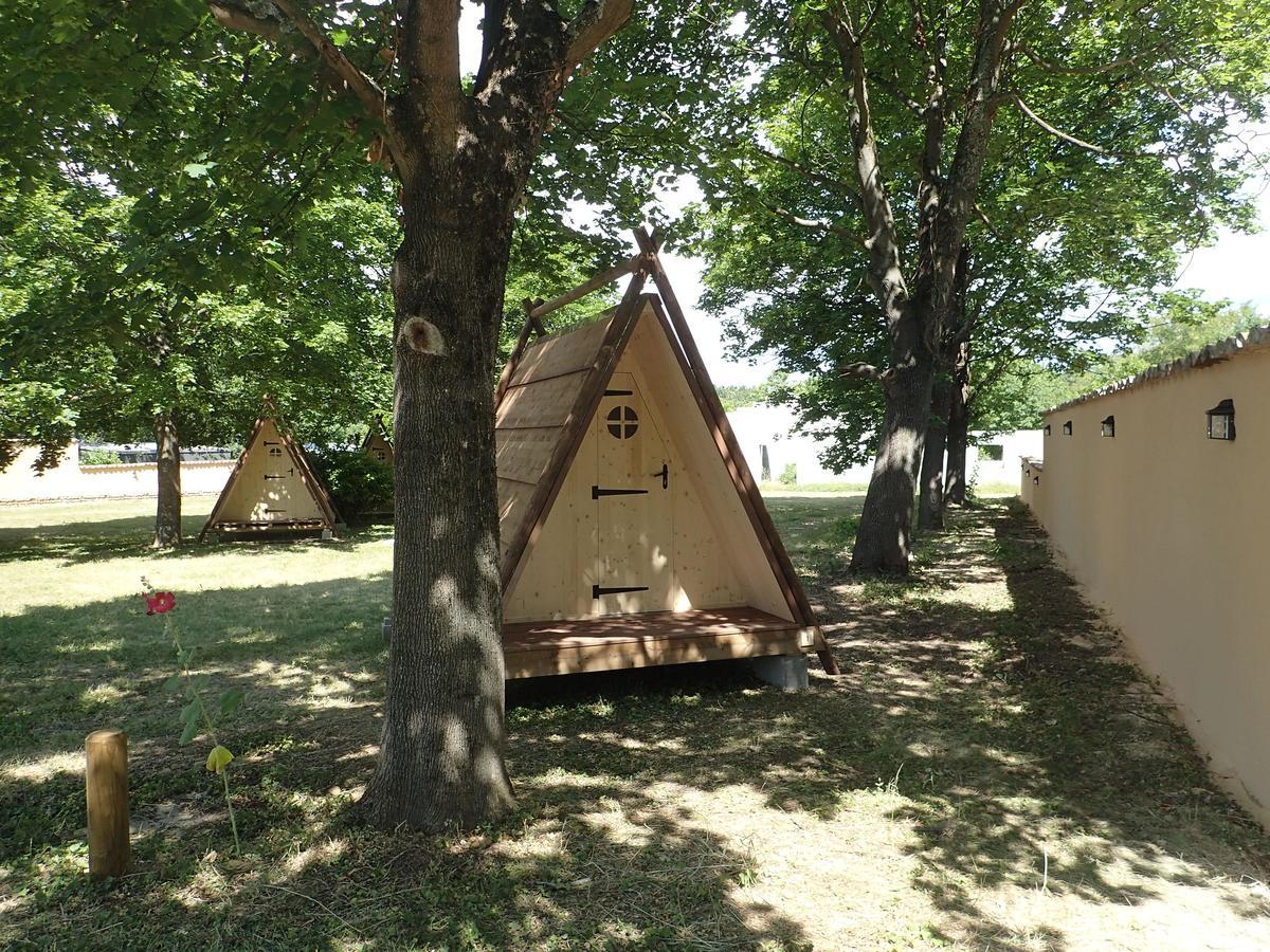 Camping du Domaine de Senaud - Photo 7